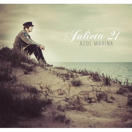 JULIETA 21 - AZUL MARINA