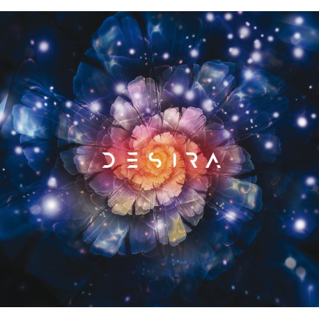 "DESIRA ""Desira"" CD"