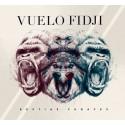 """CD VUELO FIDJI """"Bestias Fugaces"""""""
