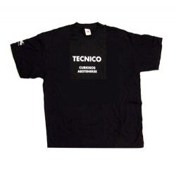 Camiseta Técnico