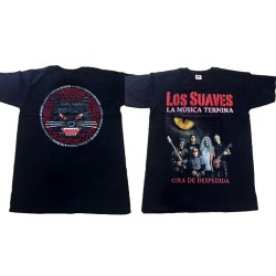 CAMISETA LOS SUAVES CHICO UG