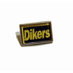 PIN DE DIKERS